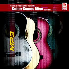 Guitar Come Alive- Carnatic Classical