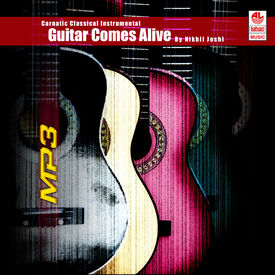 Guitar Come Alive- Carnatic Classical