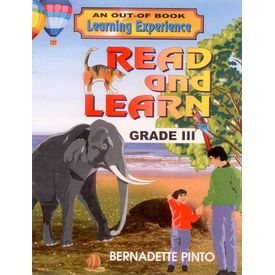 Read and Learn Grade 3