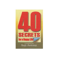 40 Secrets for a Happy Life