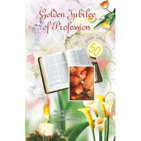 Golden Jubilee of Profession