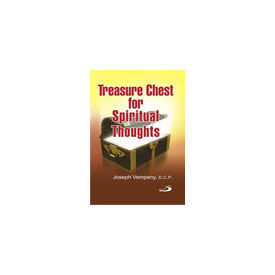 Treasure chest of Spiritual Thoughts, A