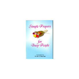 Simple Prayers for Busy People