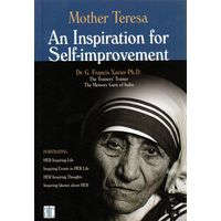 Mother Teresa An Inspiration for Self- improvement