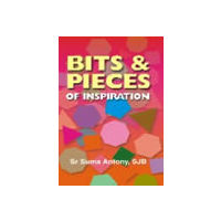 Bits & Pieces of Inspiration