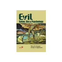Evil Satan, Sin & Psychology
