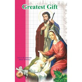 Greatest Gifts