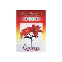 Quiet Moments with God for Couples