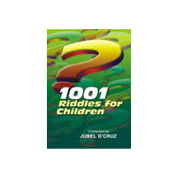 1001 Riddles for Children
