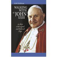 Walking with st John XXIII