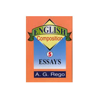 English Composition- Essays (Volume 5)