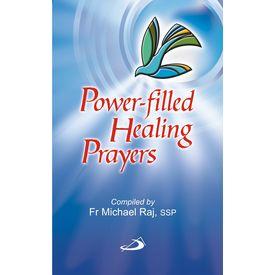 Power Filled Healing Prayers
