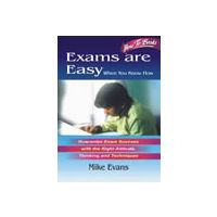 Exams Are Easy