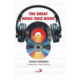 Great Music Quiz Book