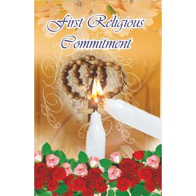 First Religious Commitment