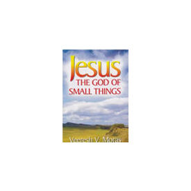 Jesus the God of Small Things