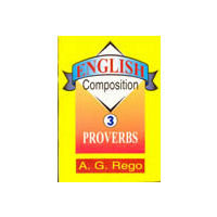 English Composition- Proverbs (Volume 3)