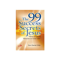 99 Success Secrets of Jesus