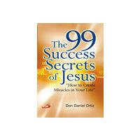 99 Success Secrets of Jesus