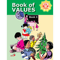 Book of Values- 3