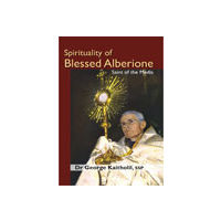 Spirituality Of Alberione