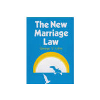 New Marriage Law, The