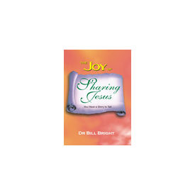 Joy of Sharing Jesus, The