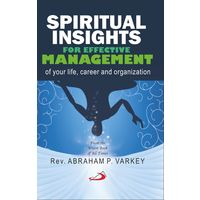 Spiritual Insights For Effective Management
