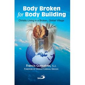 Body Broken For Body Building