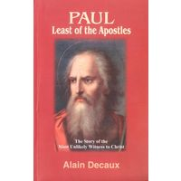Paul Least of the Apostles