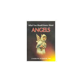 What You Should Know About Angels