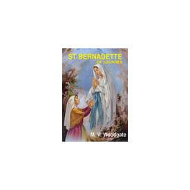 St Bernadette of Lourdes