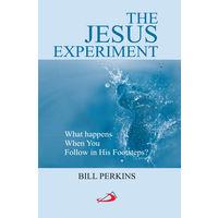 Jesus Experiment