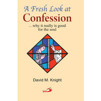 Fresh Look at Confession