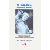 St Louis- Marie Grignion de Montfort