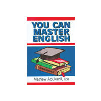 You Can Master English