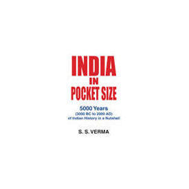 India in Pocket Size