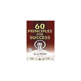 60 Principles for Success