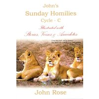 Sunday Homilies Cycle- C, Illustrated with Stories, Verses & Ancecdotes