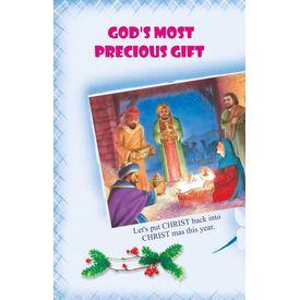 God s Most Precious Gift