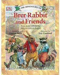 The Adventures of Brer Rabbit and Friends