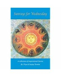 Sunrays For Wednesday: A Collection Of Inspirational Stories