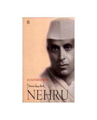 Autobiography: nehru