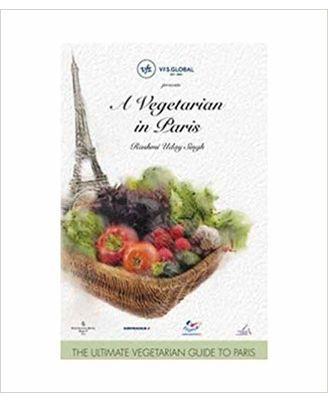 Vegetarian in Paris