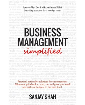 Business Management Simplified