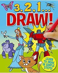 3 2 1 Draw!