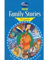 Disney new family stories 1