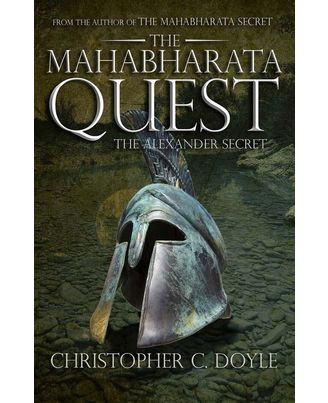 The Mahabharata Quest: The Alexander Secret