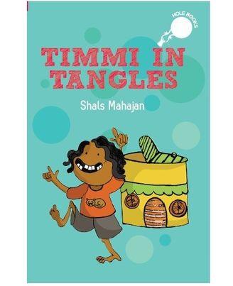 Timmi in Tangles