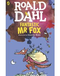 Fantastic mr. fox (dahl fict)